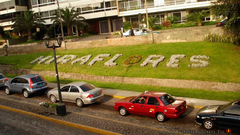 Dicas de Lima