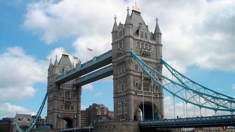 Dicas de Londres
