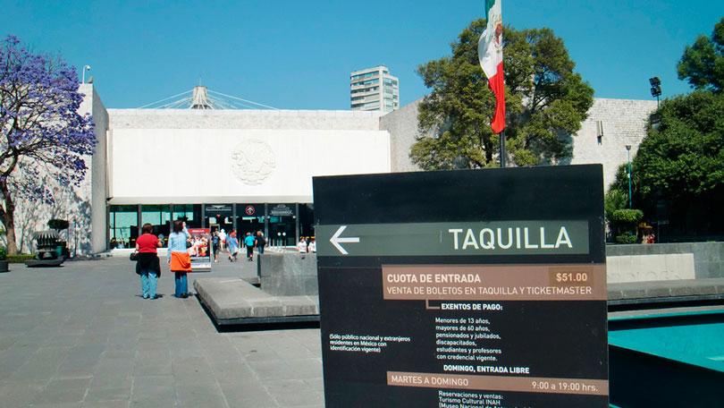 O que fazer na Cidade do México