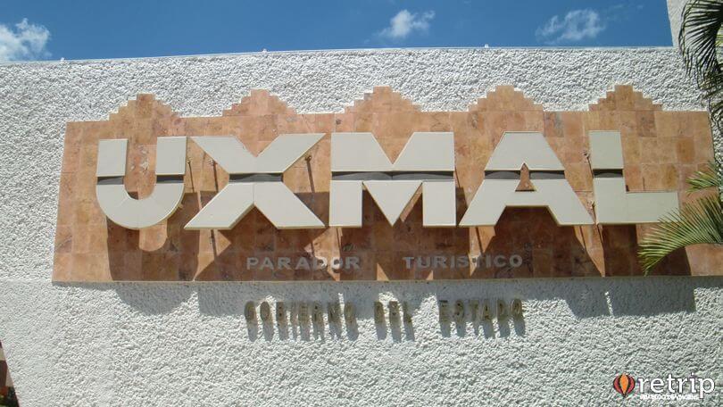 Dicas de Uxmal