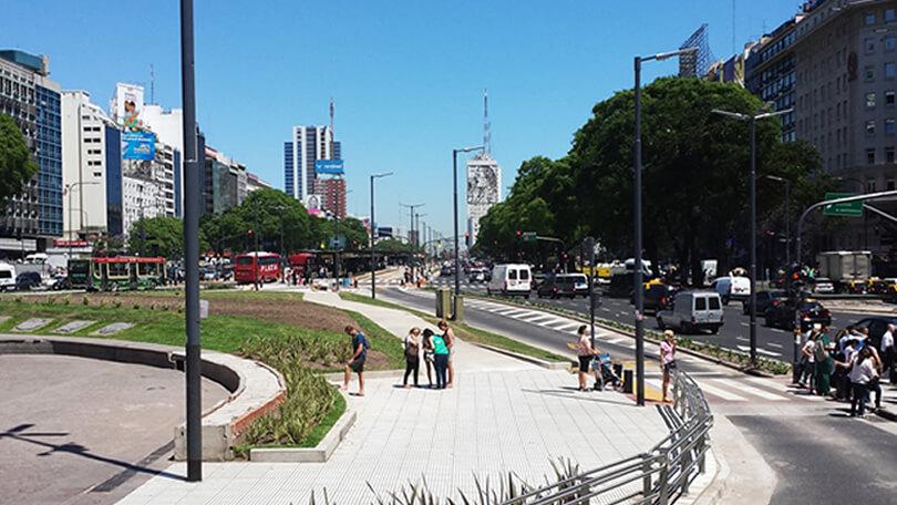 Dicas de como se cuidar em Buenos Aires.