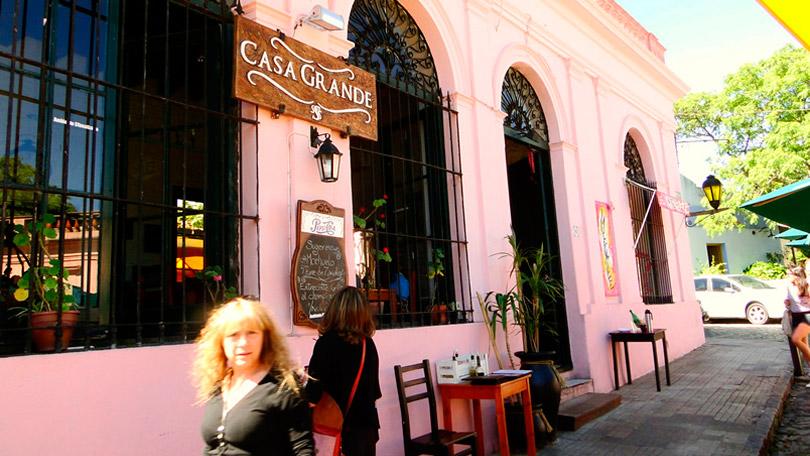 O que fazer em Colonia de Sacramento no Uruguai