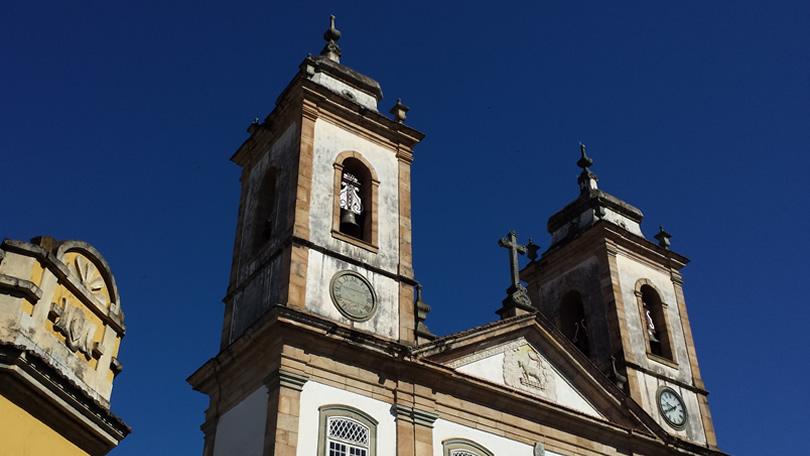 Confira o guia prático sobre as igrejas de São João del Rei