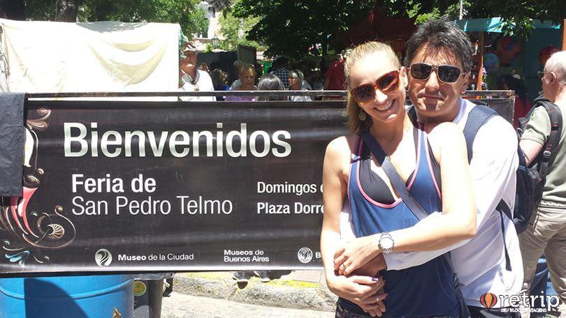 Buenos Aires roteiro 4 dias