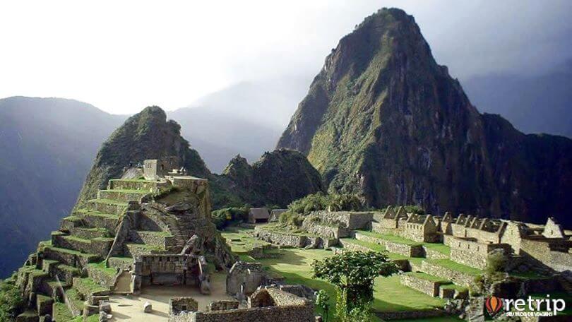 Roteiro Peru