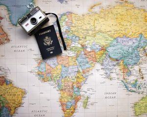 Viagem dos sonhos, qual seria a sua?