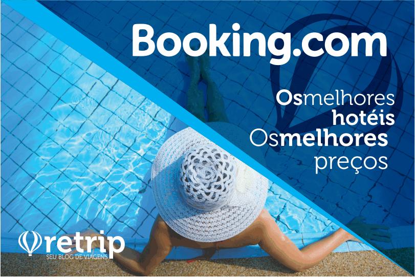 Booking.com Os melhores hotéis, os melhores preços
