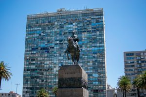 Saiba os meios de transportes em Montevidéu