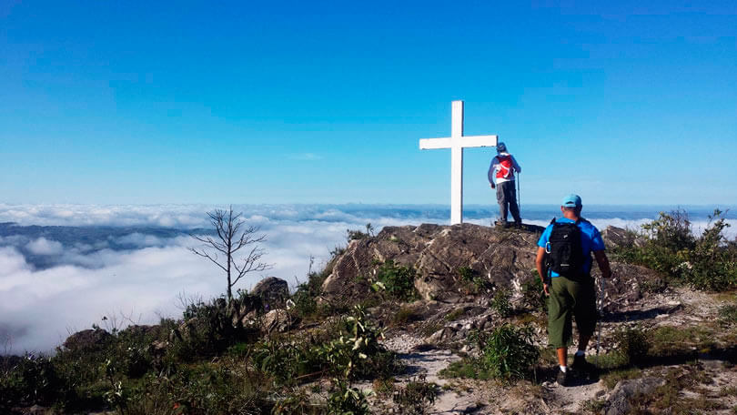 Travessia Serra de São José
