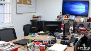 Como é trabalhar em um coworking?