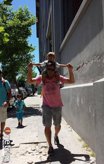 Saiba quais são os meios de transportes em Montevidéu