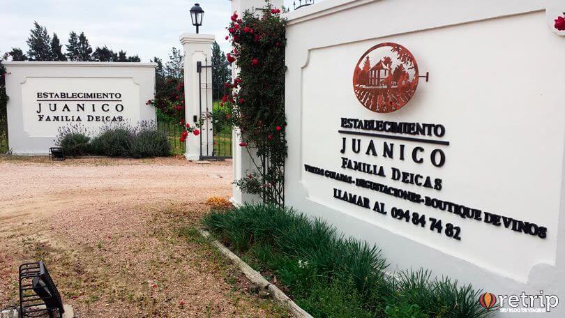 Vinícolas em Montevidéu