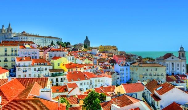 06 - Lisboa Portugal