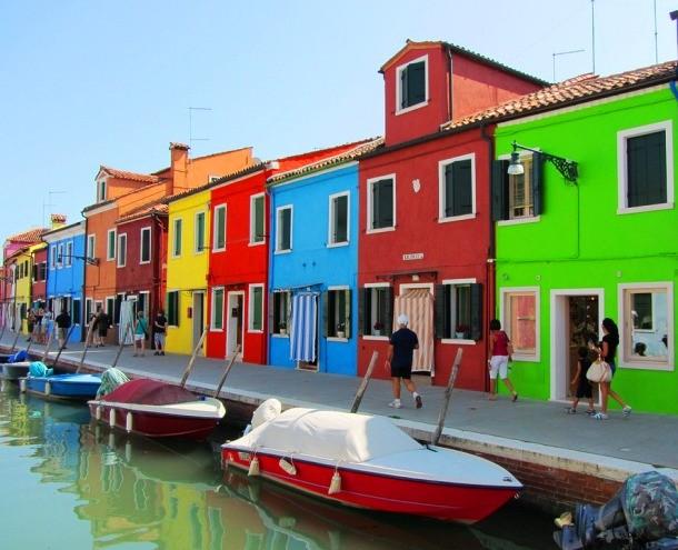 08 - Veneza Itália