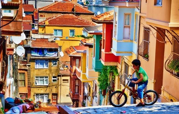 09 Istambul Turquia