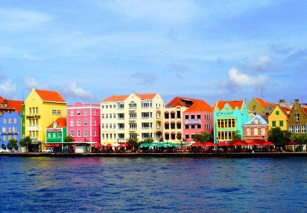 15 Willemstad Curacao