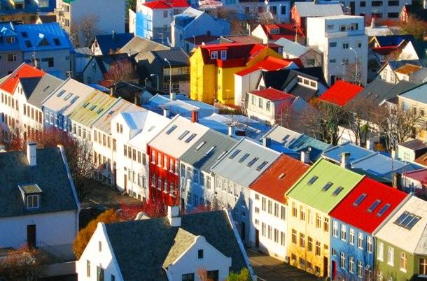 17 Reykjavik Islândia