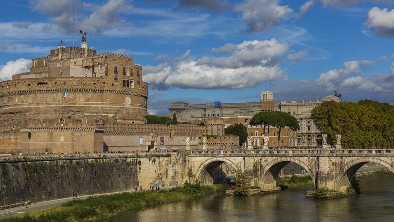 Intercâmbio Itália