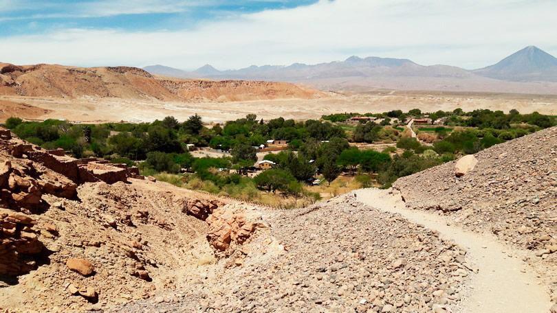 Saiba o que fazer em San Pedro de Atacama