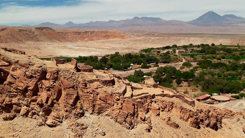 Saiba o que fazer na cidade de San Pedro de Atacama