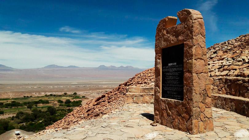 Principais atrativos a partir da San Pedro de Atacama