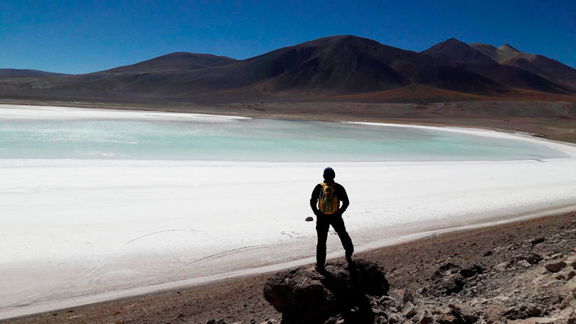 Slar de Atacama, viagem ao deserto