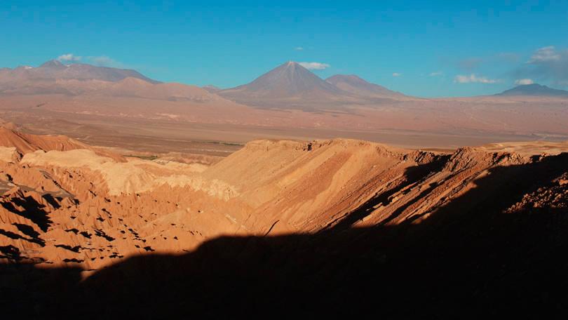 O que fazer no Deserto do Atacama?