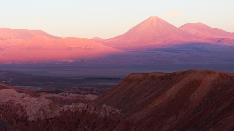 O que visitar no Deserto do Atacama