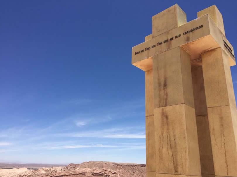 Pukara de Quitor - Deserto do Atacama