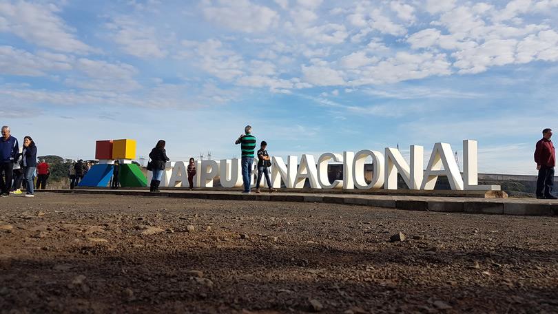 Como visitar a Usina Itaipu Binacional