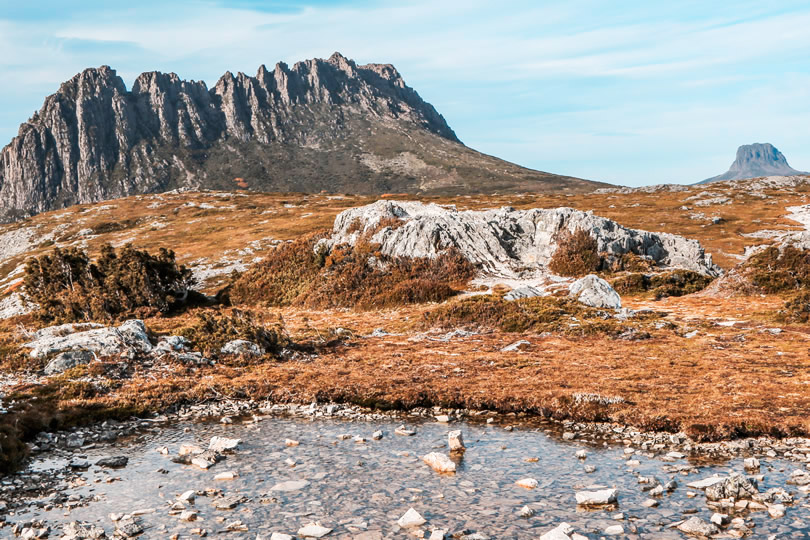 Tasmania Australia - Cradle Mountain