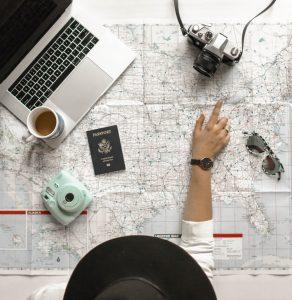 Porque Viajar é vital? 15 motivos!