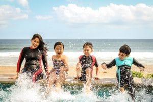 3 Pilares de uma Viagem em Família de sucesso