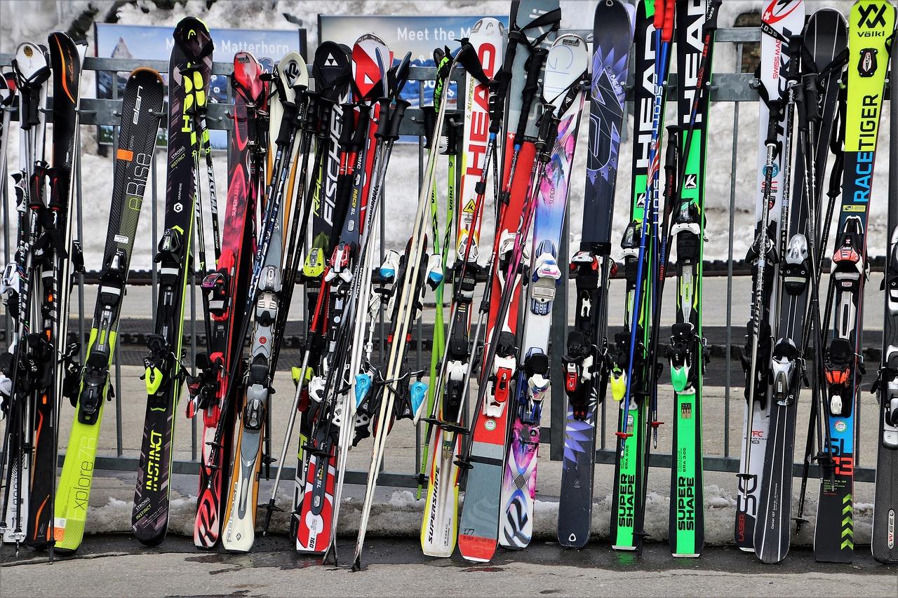 equipamento-esqui