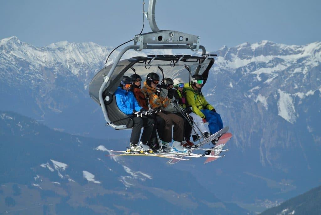ski-regras