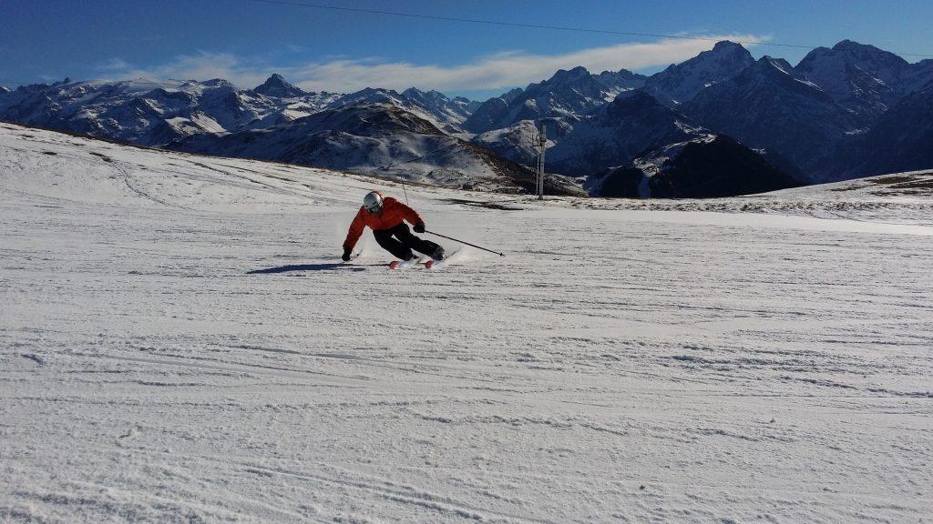 esquiando-regras