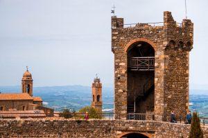 patrimonios da unesco na Itália