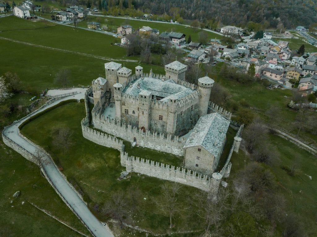 castelo-fenis