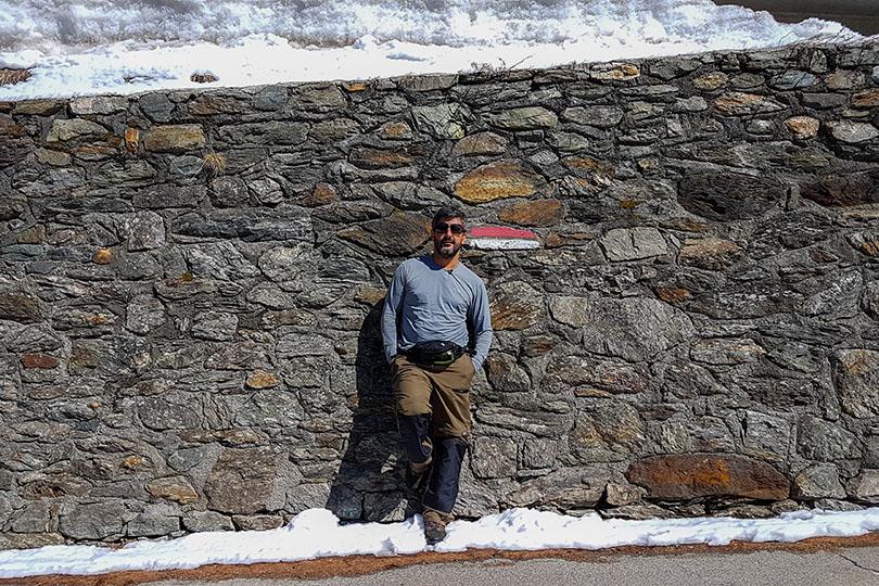 Vale d´Aosta - Saint Rhemy - viajar sozinho - retrip explora